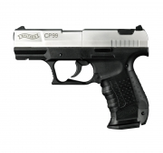 PISTOLA WALTHER CP99 BICOLOR CAL. 4.5MM