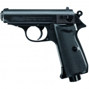PISTOLA WALTHER PPK/S CAL. 4.5MM