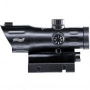 LUNETA / MIRA RED DOT WALTHER PS55