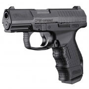 PISTOLA WALTHER CP99 COMPACT 4,5MM