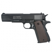 PISTOLA PRESSAO SWISS ARMS P1911 FULL METAL CO2 4,5MM