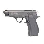 PISTOLA SWISS ARMS P84 CO2 4,5MM