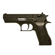PISTOLA SWISS ARMS SA 941 CO2 4,5MM